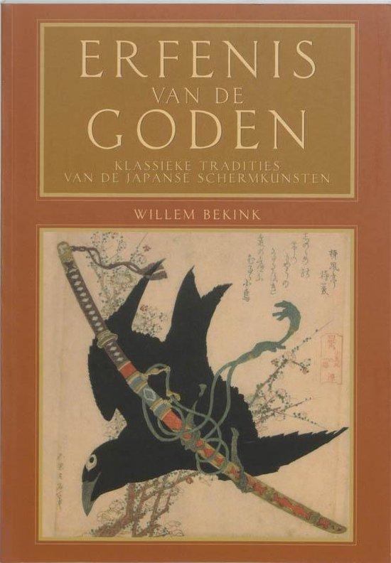 Erfenis van de goden - Willem Bekink  