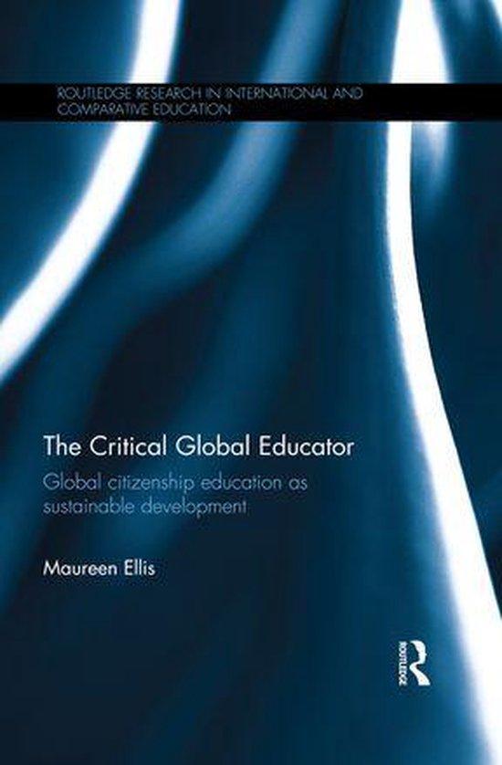 The Critical Global Educator