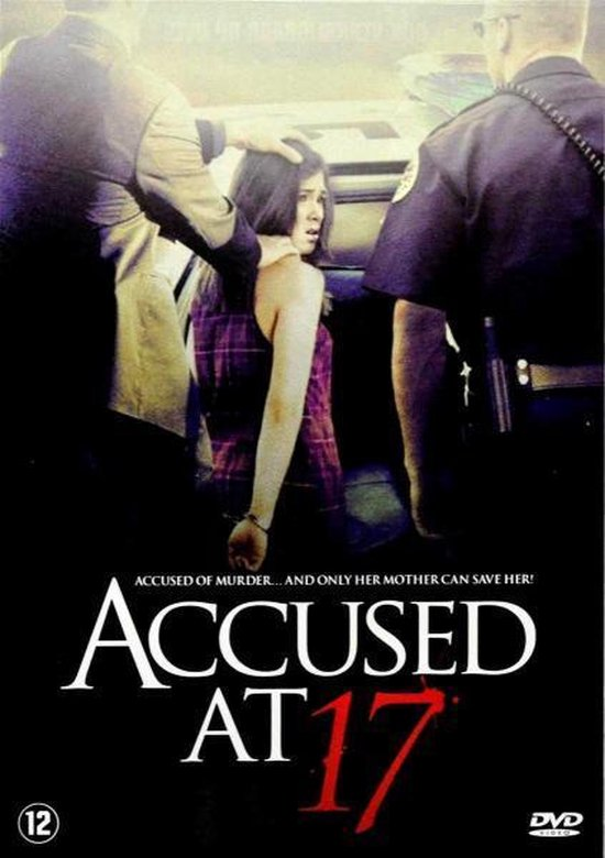 Cover van de film 'Accused At 17'