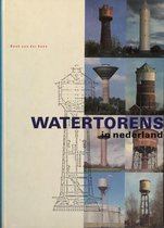 Watertorens in nederland
