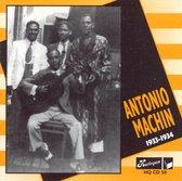Antonio Machin Volume 3: 1933-1934