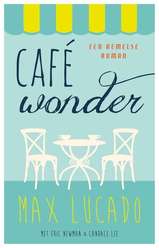 Café Wonder - Max Lucado |