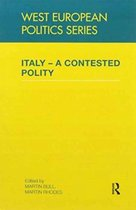 Italy - A Contested Polity