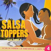 Salsa Toppers Vol. 4