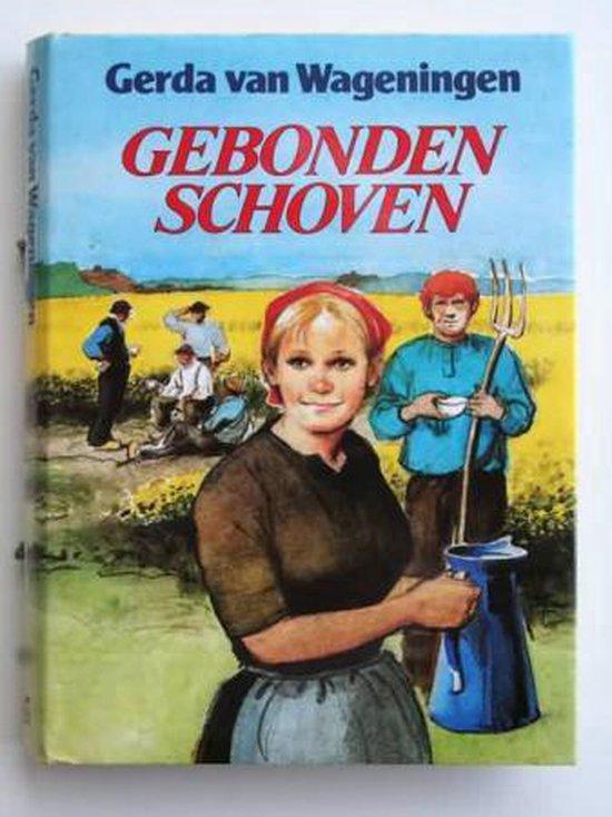 Gebonden schoven - Gerda van Wageningen  