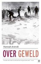 Boek cover Over geweld van Hannah Arendt