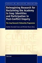 Reimagining Research for Reclaiming the Academy in Iraq
