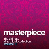 Masterpiece The.. Vol.19