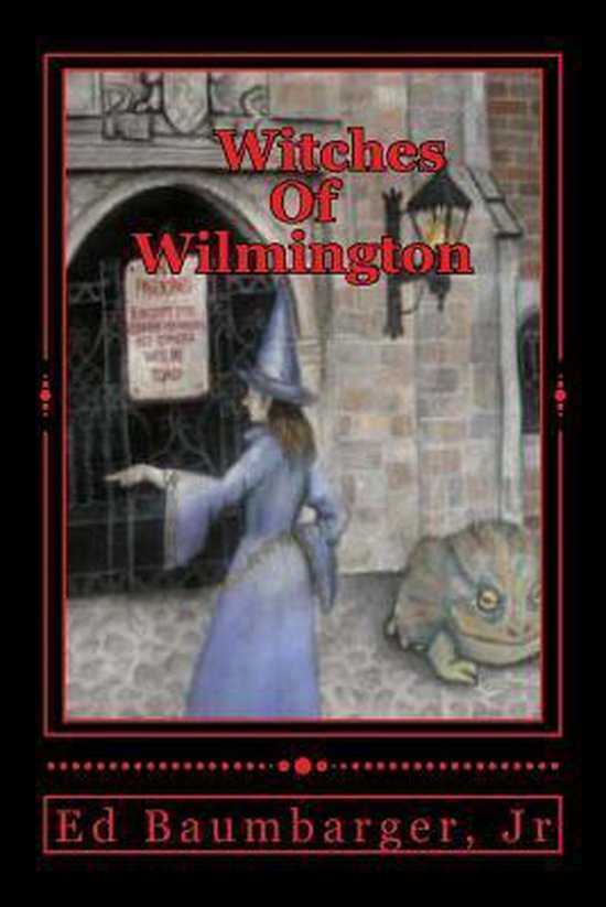 Witches of Wilmington