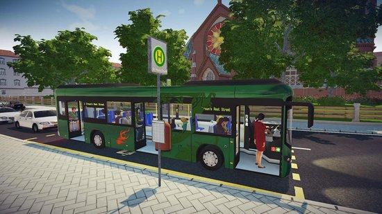 Bus Simulator 2016 - Windows + Mac