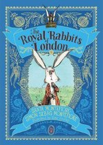 The Royal Rabbits of London, Volume 1
