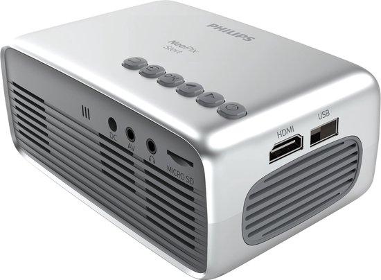 Philips NeoPix Start Beamer