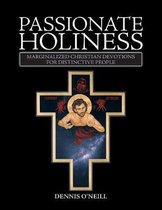 Passionate Holiness