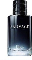 Dior Sauvage 60 ml - Eau de Toilette - Herenparfum