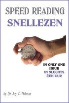 Speed reading/Snellezen: English/Dutch-Nederlands