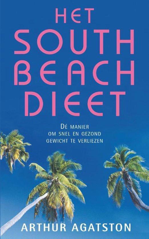 Het south Beach Dieet - A. Agatston |