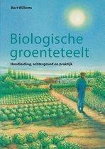 Biologische landbouw - Biologische groenteteelt