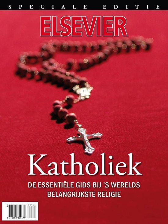 Elsevier speciale editie katholiek - Gerry van der Liste  