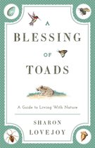 A Blessing of Toads