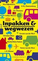 Boek cover Inpakken en wegwezen van Vonne van der Meer (Paperback)