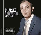 Live In Paris - 3 Avril 1962