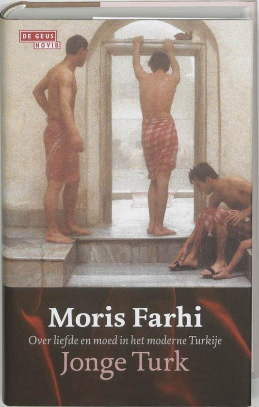 Jonge Turk - Moris Farhi | Readingchampions.org.uk