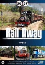 Special Interest - Rail Away 56,57 -..