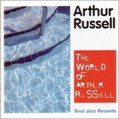 World Of Arthur Russell