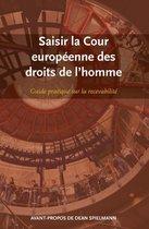 Saisir La Cour Europeenne Des Droits de I'homme