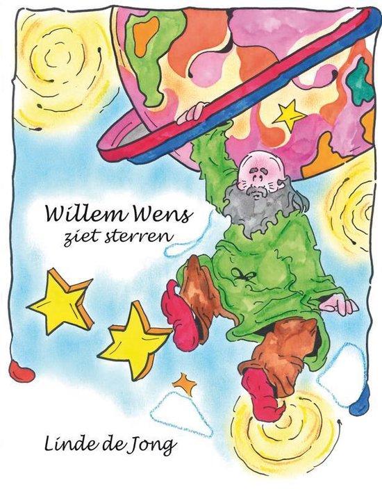 Willem Wens ziet sterren - Linde de Jong pdf epub