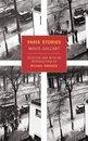 Omslag Paris Stories