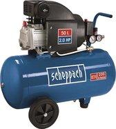 Scheppach HC54 compressor 50L 5906103901