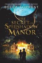 The Secret of Spellshadow Manor