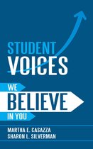 Omslag Student Voices