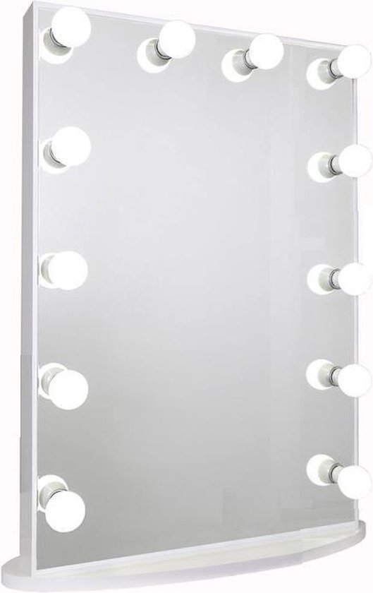 Betere bol.com | HOLLYWOOD SPIEGEL visagiespiegel visagie spiegel make-up UT-07
