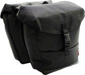 New Looxs tas dubbele tas Sportsbag zwart