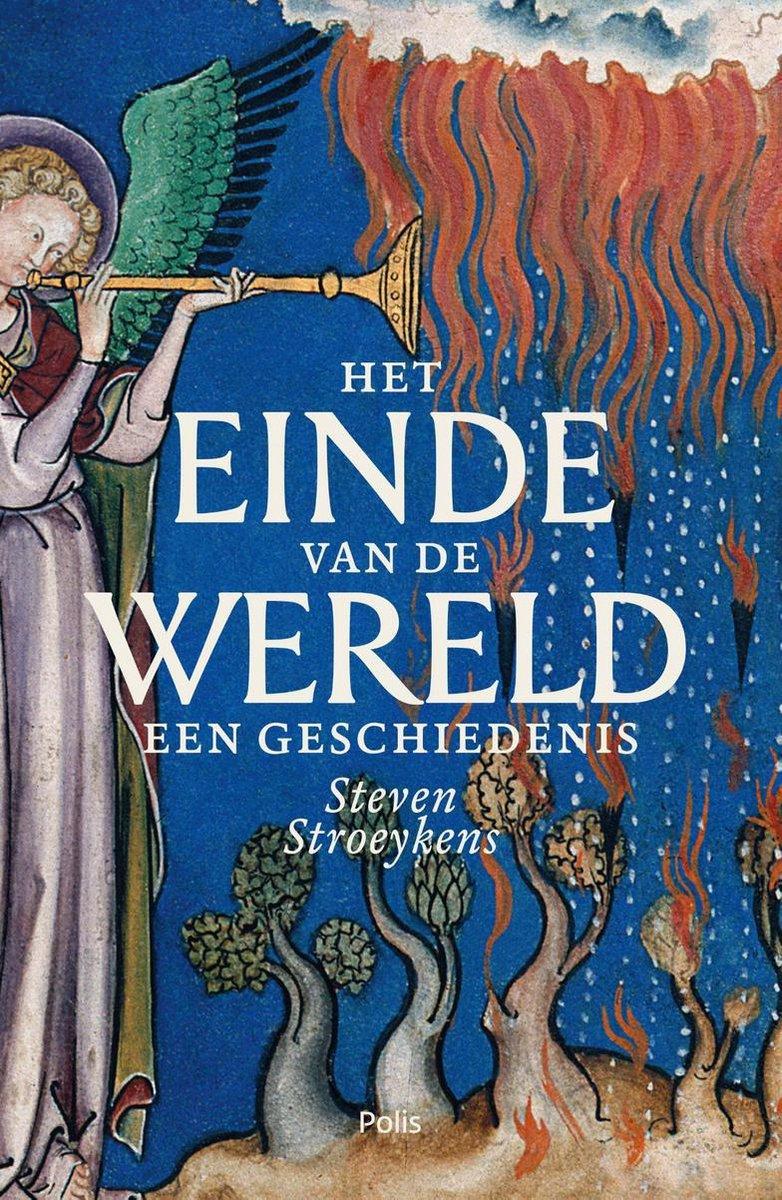Het einde van de wereld - Steven Stroeykens