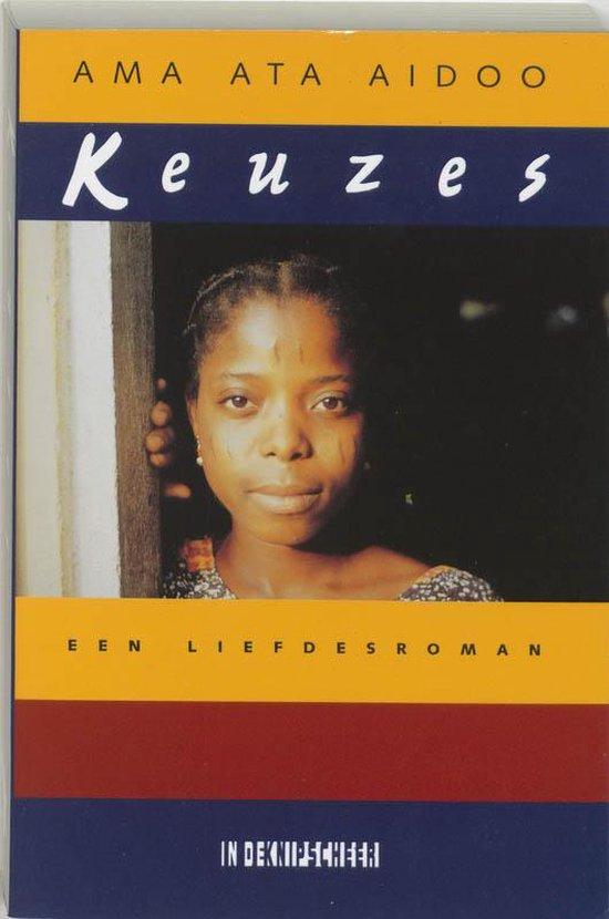 Afrikaanse bibliotheek - Keuzes - A.A. Aidoo | Fthsonline.com