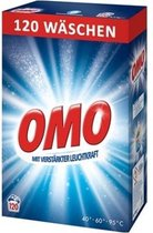 Omo Waspoeder – Universal 120 scoops
