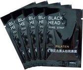 Black Head Peeling Huid Masker - 7 Stuks