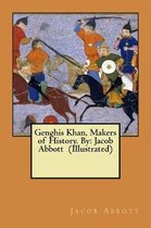 Genghis Khan, Makers of History. by