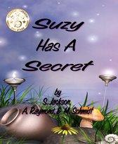 Omslag Suzy Has A Secret