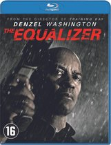 The Equalizer (Blu-ray)