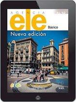 AGENCIA ELE - Nueva edición básico Libro de clase + Libro de ejercicios