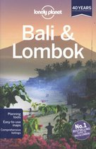 Lonely Planet: Bali & Lombok (14th Ed)