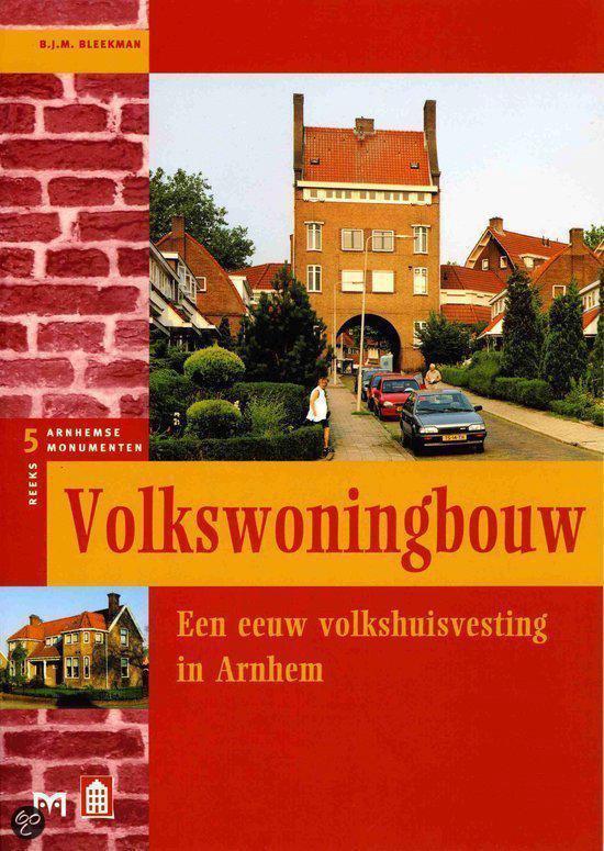 Volkswoningbouw - B.J.M. Bleekman | Readingchampions.org.uk