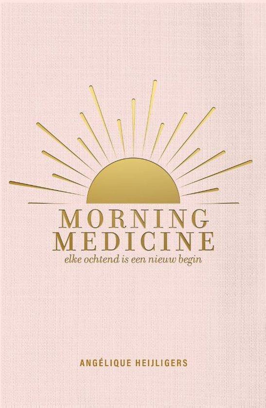 Morning Medicine - Angélique Heijligers |