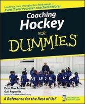 Coaching Hockey For Dummies