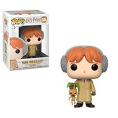 HARRY POTTER - Bobble Head POP N° 56 - Ron Herbology