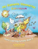 My Elements Discoveries Explorendium